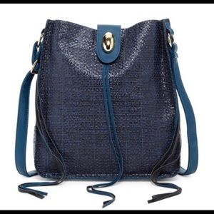 💙💙PINK HALEY FAUX LEATHER BAG💙💙